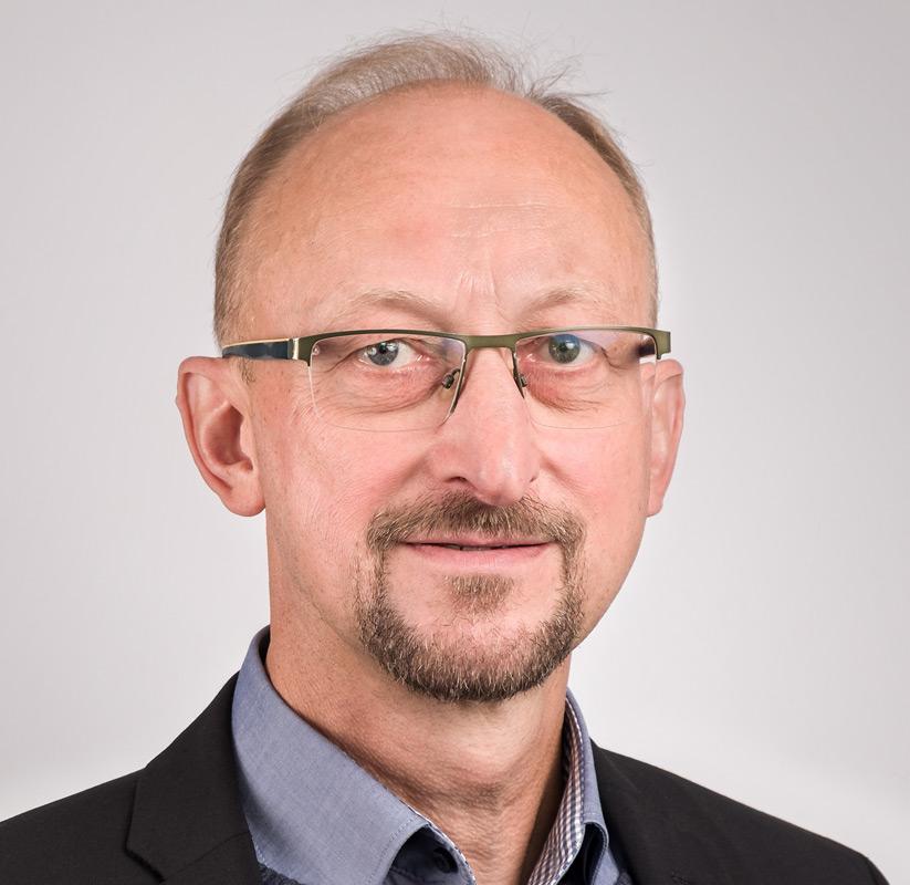 Josef Zirnbauer