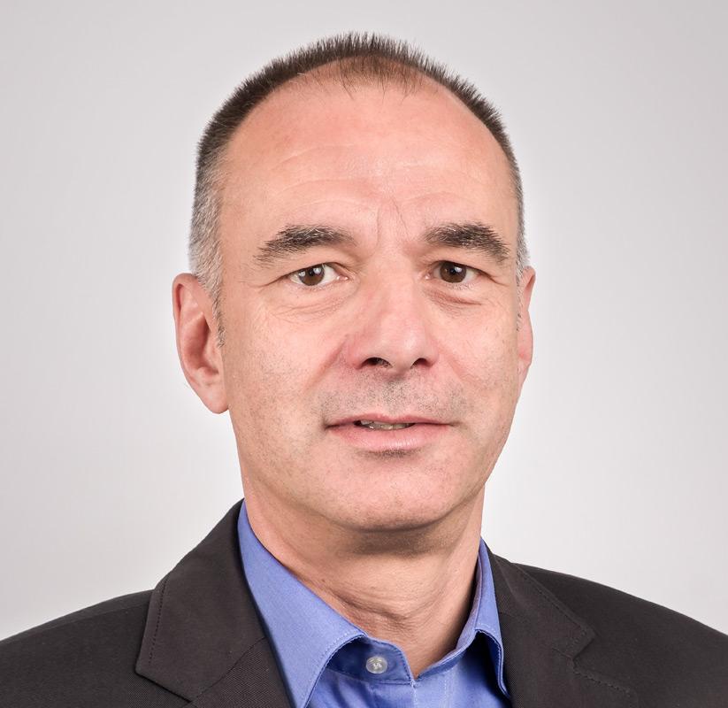 Reinhard Hofstetter